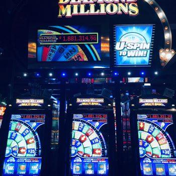 Casino online bonus deposit